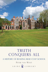 Truth Conquers All by Peter van Went