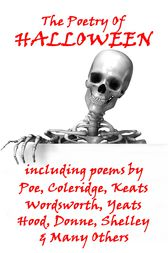 Halloween, A Theme In Verse by Thomas Hardy