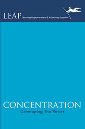 Concentration by Leadstart Publishing Pvt Ltd.