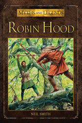 Robin Hood by Neil Smith