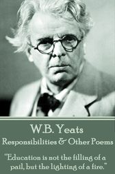 Responsibilities & Other Poems by W.B. Yeats