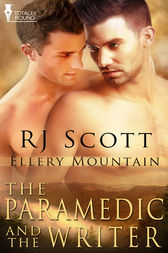 The Paramedic and the Writer by RJ Scott