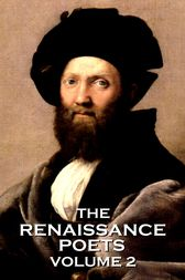 The Renaissance Poets by Abraham Cowley