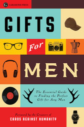 Gifts for Men by Garamond Press