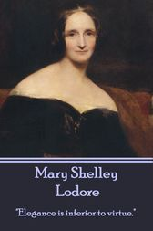 Lodore by Mary Shelley