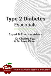 Type 2 Diabetes: Essentials by Dr. Charles Fox