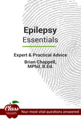 Epilepsy: Essentials by M.Phil Chappell