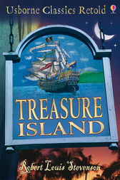 Treasure Island by Henry Brook