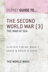 The Second World War (3): The war at sea by Dr Alastair Finlan