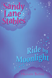 Ride By Moonlight by Michelle Bates