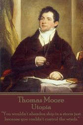 Utopia by Thomas Moore by Thomas Moore