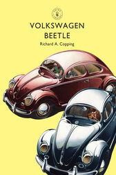 Volkswagen Beetle by Richard Copping