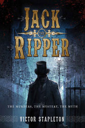 Jack the Ripper by Victor Stapleton
