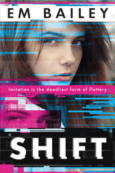 Shift by Em Bailey