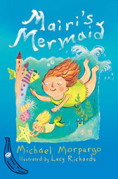 Mairi's Mermaid by Lucy Richards