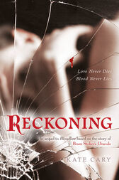 Reckoning by Kate Cary