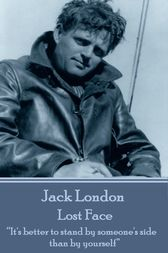 Lost Face by Jack London