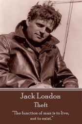 Theft by Jack London