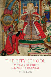 The City School by Steve Ryan