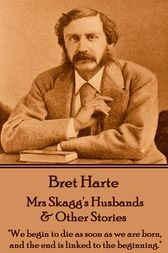 Mrs Skaggs Husbands & Other Stories by Bret Harte