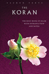 Sacred Texts: The Koran by E H Palmer
