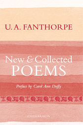 New and Collected Poems by U.A. Fanthorpe
