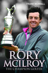 Rory McIlroy by Frank Worrall