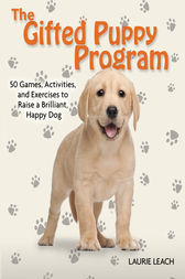 The Gifted Puppy Program by Laurie Leach
