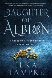 Daughter of Albion by Ilka Tampke