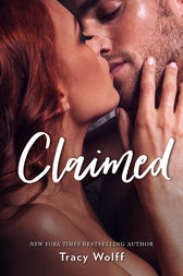 Claimed by Tracy Wolff