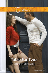 Table For Two by Jennifer McKenzie