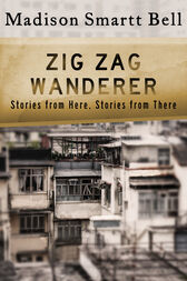 Zig Zag Wanderer by Madison S Bell