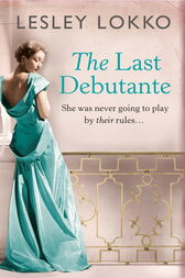 The Last Debutante by Lesley Lokko