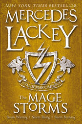 The Mage Storms by Mercedes Lackey