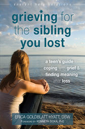 Grieving for the Sibling You Lost by Erica Goldblatt Hyatt
