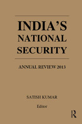 India's National Security by Satish Kumar
