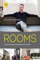 ROOMS by Declan O'Donnell