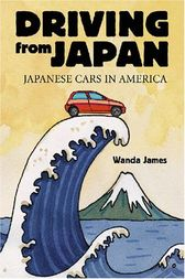 Driving from Japan by Wanda James