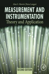 Measurement and Instrumentation by Alan S Morris