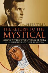 The Return to the Mystical by Peter Tyler