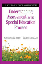 Understanding Assessment in the Special Education Process by Roger Pierangelo