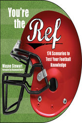 You're the Ref by Wayne Stewart