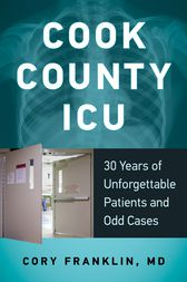 Cook County ICU by MD Franklin