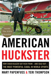 American Huckster by Mary Papenfuss