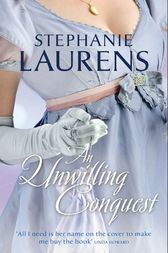 An Unwilling Conquest (Lester Family Saga) by Stephanie Laurens