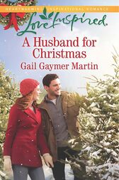 A Husband For Christmas (Mills & Boon Love Inspired) by Gail Gaymer Martin