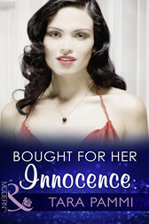 Bought For Her Innocence (Mills & Boon Modern) (Greek Tycoons Tamed, Book 2) by Tara Pammi