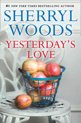 Yesterday's Love (Mills & Boon M&B) by Sherryl Woods