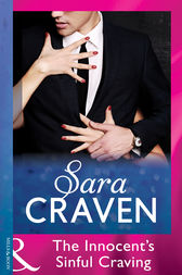 The Innocent's Sinful Craving (Mills & Boon Modern) (Seven Sexy Sins, Book 7) by Sara Craven