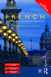 Colloquial French by Valérie Demouy